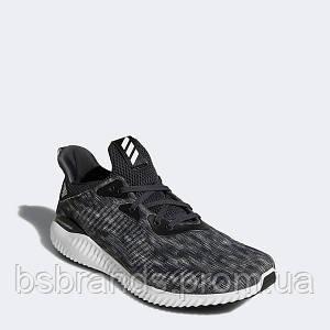 Мужские кроссовки Adidas Alphabounce Space Dye CQ0777