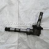 Цапфа поворотна ЮМЗ 40-3001090-А СБ кована, фото 3