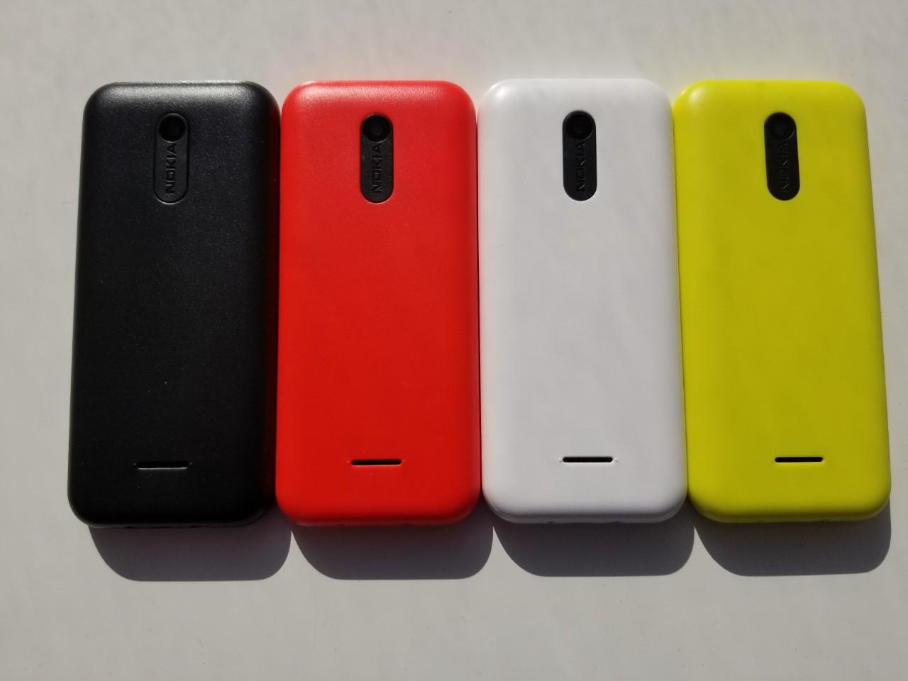 16ff185e71b4e Новые кнопочные телефоны Nokia 225 Duos! Четыре цвета! Отправка! - Интернет  магазин