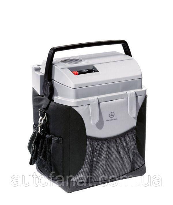 Оригинальный переносной холодильник Mercedes Coolbox, 24 Liter (A000820420664)