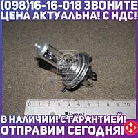 Лампа фарная H4 12V 60/55W P43t ULTRA LIFE (пр-во OSRAM) 64193ULT
