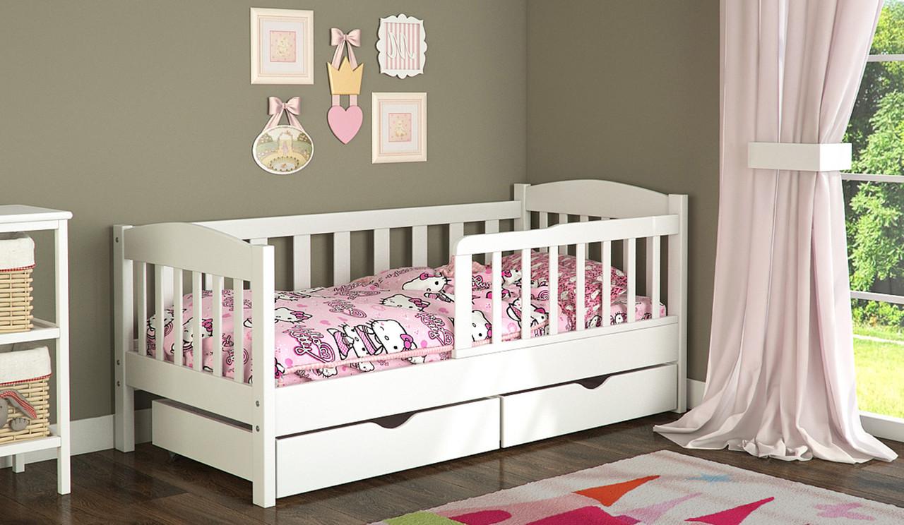 Детские кровати Baby Dream Ассоль 70*160