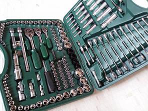 Ручной инструмент, наборы ручного инструмента, торцевых головок и прочее