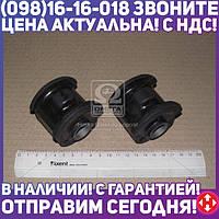 ⭐⭐⭐⭐⭐ Сайлентблок рычага ХЮНДАЙ ACCENT '94- front rear LH (производство  CTR)  CVKH-20