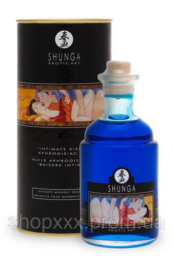 Съедобное масло для орального секса