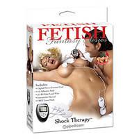 Комплект для электро-секса - Shock Therapy
