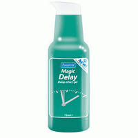 Magic Lube 75 ml - лубрикант с пролонгирующим эффектом