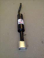 Глушитель прямоточный STINGER с насадкой  для а-м ВАЗ 2112 , фото 1