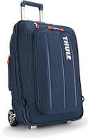 Дорожня валіза Thule Crossover 38L Rolling Carry-On Dark Blue