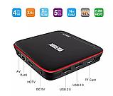 Тв-приставка MeCool M8s pro w 2Gb/16Gb (андроїд тб, смарт тв, TV BOX, медіаплеєр) X96, W95, фото 5