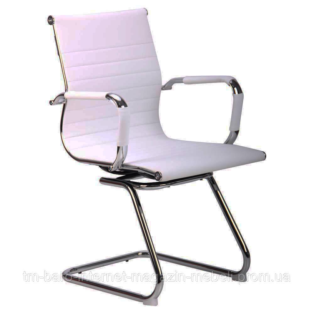 Кресло Slim CF (XH-632C) белый