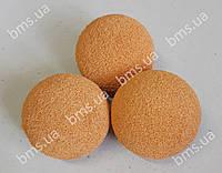 Гумовий мяч 60 мм для 50 BMS, фото 1