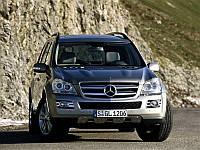 На что обратить внимание при покупке поддержанного Mercedes X164