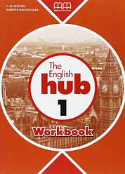 The English Hub 1 Workbook