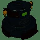 Мотор для пылесоса Rowenta V1J-PY29-801-02 RS-RT3285 d=130 h=123 без бурта Оригинал