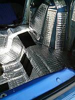 Шумоизоляция Лачетти. Комплект материалов на авто Lacetti, фото 1
