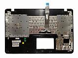 Оригинальная клавиатура для ноутбука Asus X751, A751, X751LD, X751LN, X751MJ, K751LX series, ua, black, фото 2