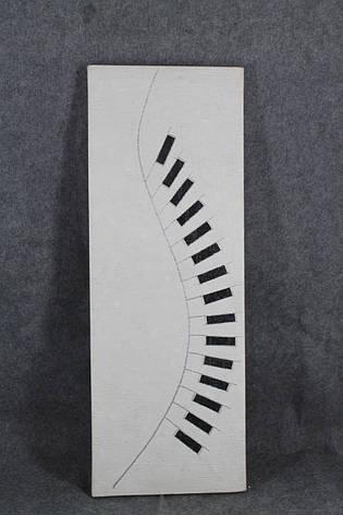 """Керамогранітний обігрівач """"Піано"""" 500 Вт 1374ART5dPi813, фото 2"""
