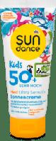Sundance Kids MED Ultra Sensitiv LSF 50+ Солнцезащитный крем для детей и очень чувствительной кожи 100 мл