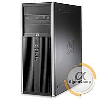 Компьютер MT HP 8000 Elite (Q8300/4Gb/ssd 120Gb) Tower БУ