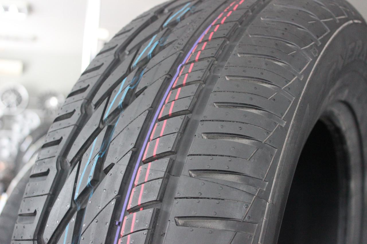 215/65R16   General Tire Grabber GT 98H (Португалия 2020г)