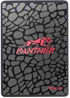 """SSD-Диск Apacer Panther AS350 240GB 2.5"""" SATAIII TLC (AP240GAS350-1)"""