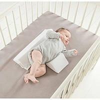 Позиционер для новорожденного