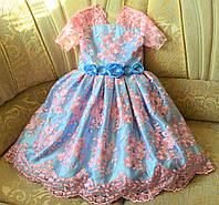 1ad3c92164c Красивые детские платья для торжеств в Украине. Сравнить цены ...