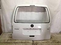 Крышка багажника VW Caddy 2004-2010 г. (Пас.комплектация)