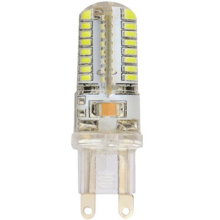 """Лампа светодиодная """"MEGA-3"""" 3W G9 2700К"""