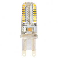 """Лампа светодиодная """"MEGA-5"""" 5W G9 2700К"""