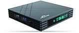 Тв-приставка EACHLINK H6 Mini 3Gb+32Gb (андроїд тб, смарт тв, TV BOX, медіаплеєр) X96, W95, фото 2