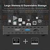 Тв-приставка EACHLINK H6 Mini 3Gb+32Gb (андроїд тб, смарт тв, TV BOX, медіаплеєр) X96, W95, фото 5