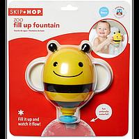 """Игрушка для купания Skip Hop """"Фонтанная пчела"""""""