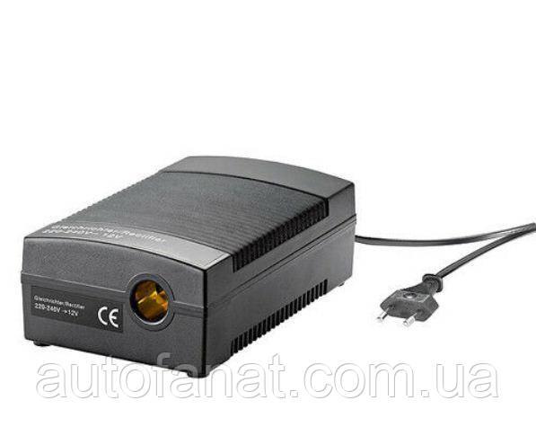 Оригинальный преобразователь напряжения из 220 вольт в 12 вольт Mercedes Rectifier (A0009820021)