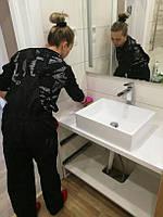Клининг, уборка квартир, мойка окон в Запорожье