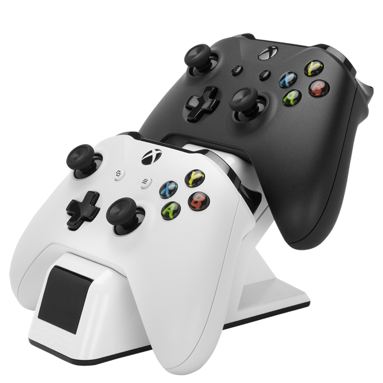 Microsoft Xbox ONE Charge System Energizer PDP White(зарядка плюс 2 акумулятори)
