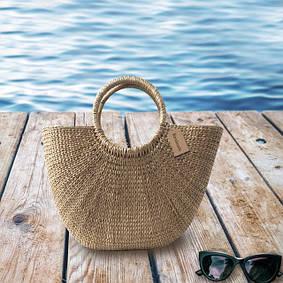 Жіночі пляжні сумк і капелюхи