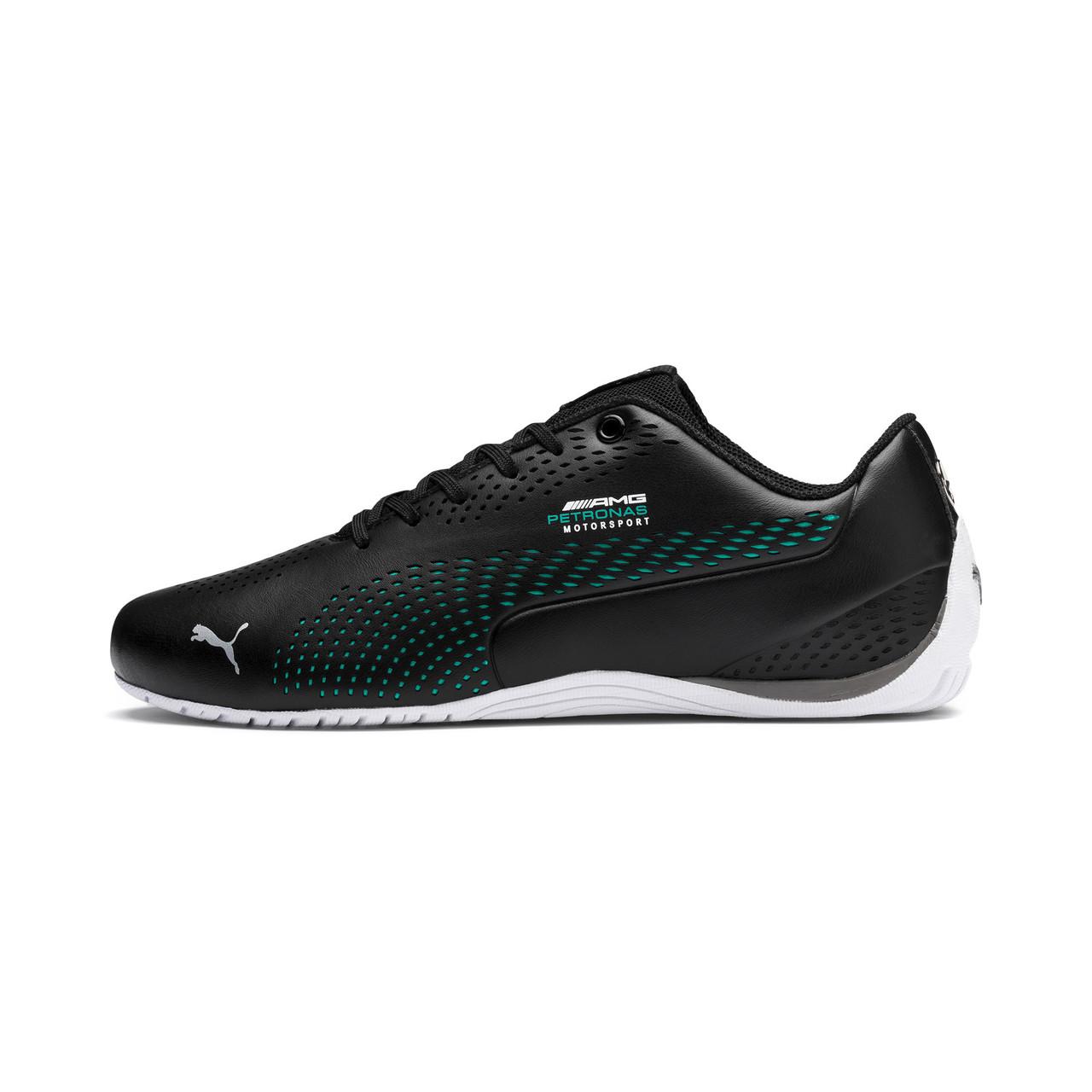 1dd3baaf Кроссовки спортивные мужские Mercedes AMG Petronas Drift Cat 5 Ultra II  Shoes