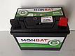 """Аккумулятор Monbat 6СТ-28 Garden (28 Ач, 250 А, """"+"""" справа) , фото 2"""