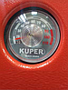 """Угольный котел """"Kuper"""" мощностью 15 кВт (Купер) с механической автоматикой (регулятор тяги), фото 2"""