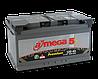 """Аккумулятор 6 СТ-100-А3  A-mega Premium ( 100 Ач, 950 А, """"+"""" слева )  М5, фото 2"""