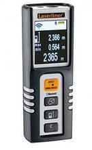 Лазерный дальномер 40 м DistanceMaster Compact Plus Laserliner 080.938A