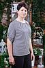 Блуза женская в горошек  Бл-6040, фото 2