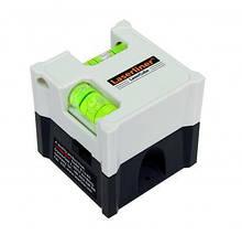 Линейный лазерный уровень LaserCube Laserliner 081.108А