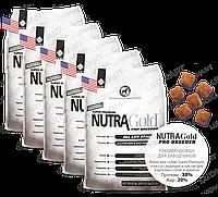 Корм для собак и щенков Nutra Gold Pro Breeder (Нутра Голд Про Бридер) 5X1 кг Made in the USA