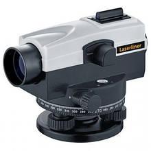 Автоматичний оптичний нівелір AL 32 Plus Laserliner 080.85
