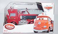 Машинка Ред Пожарник Тачки Disney