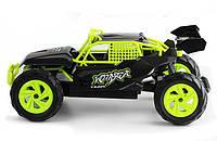 Детская гоночная спортивная машина на радиоуправлении Багги ( зеленая )