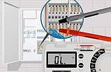 Универсальный мультиметр в удобном корпусе MultiMeter-PocketBox Laserliner 083.028A, фото 5
